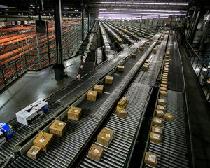 CONVEYOR BELTS FOR AUTOMOTIVE INDUSTRY