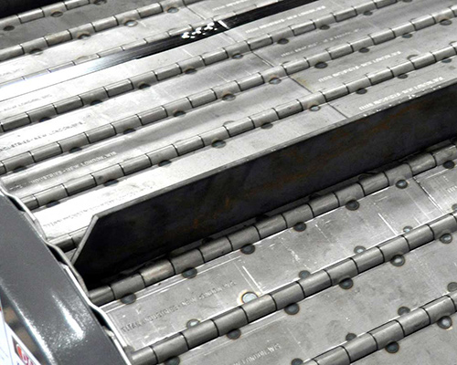 CONVEYOR BELTS FOR HEAVY DUTY APPLICATIONS