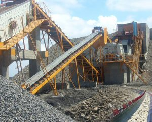 CONVEYOR BELTS FOR MINING INDUSTRY