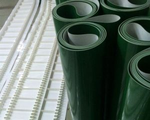 PVC CONVEYOR BELTS FOR PRINTING INDUSTRIES